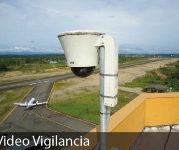 Video Vigilancia (CCTV)